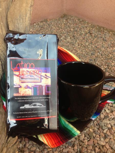 Coffee Break Photo